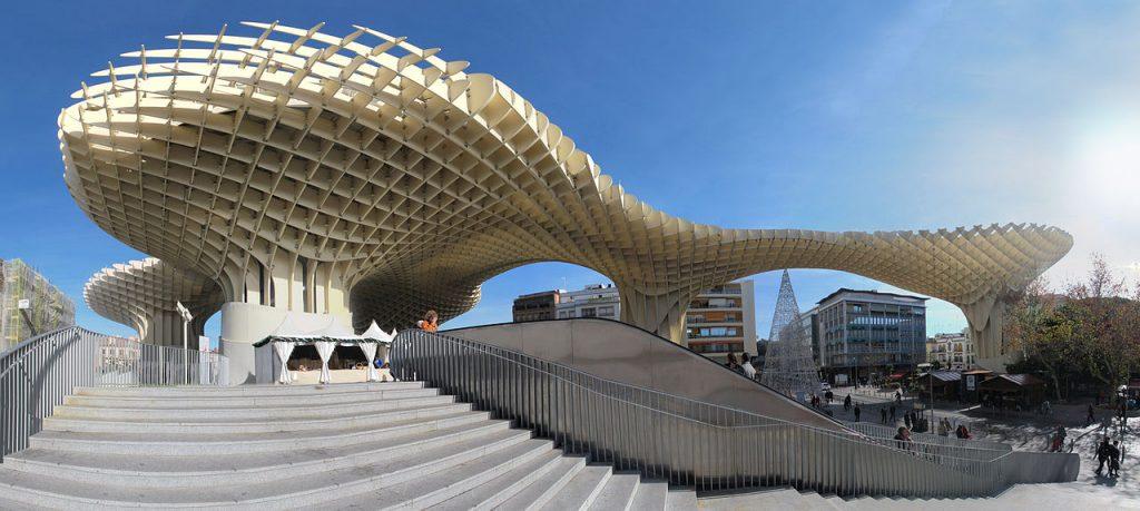 qué visitar en Sevilla