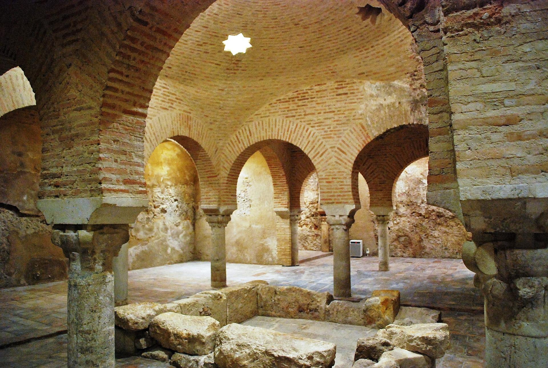 Baños árabes Sevilla Experiencias Y Esencias De Sevilla