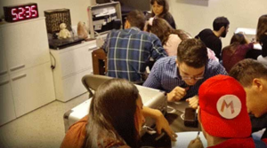 Escape Room Sevilla