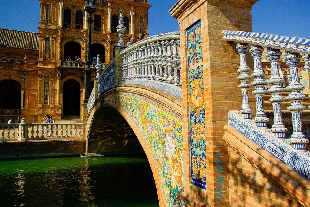 La Sevilla árabe