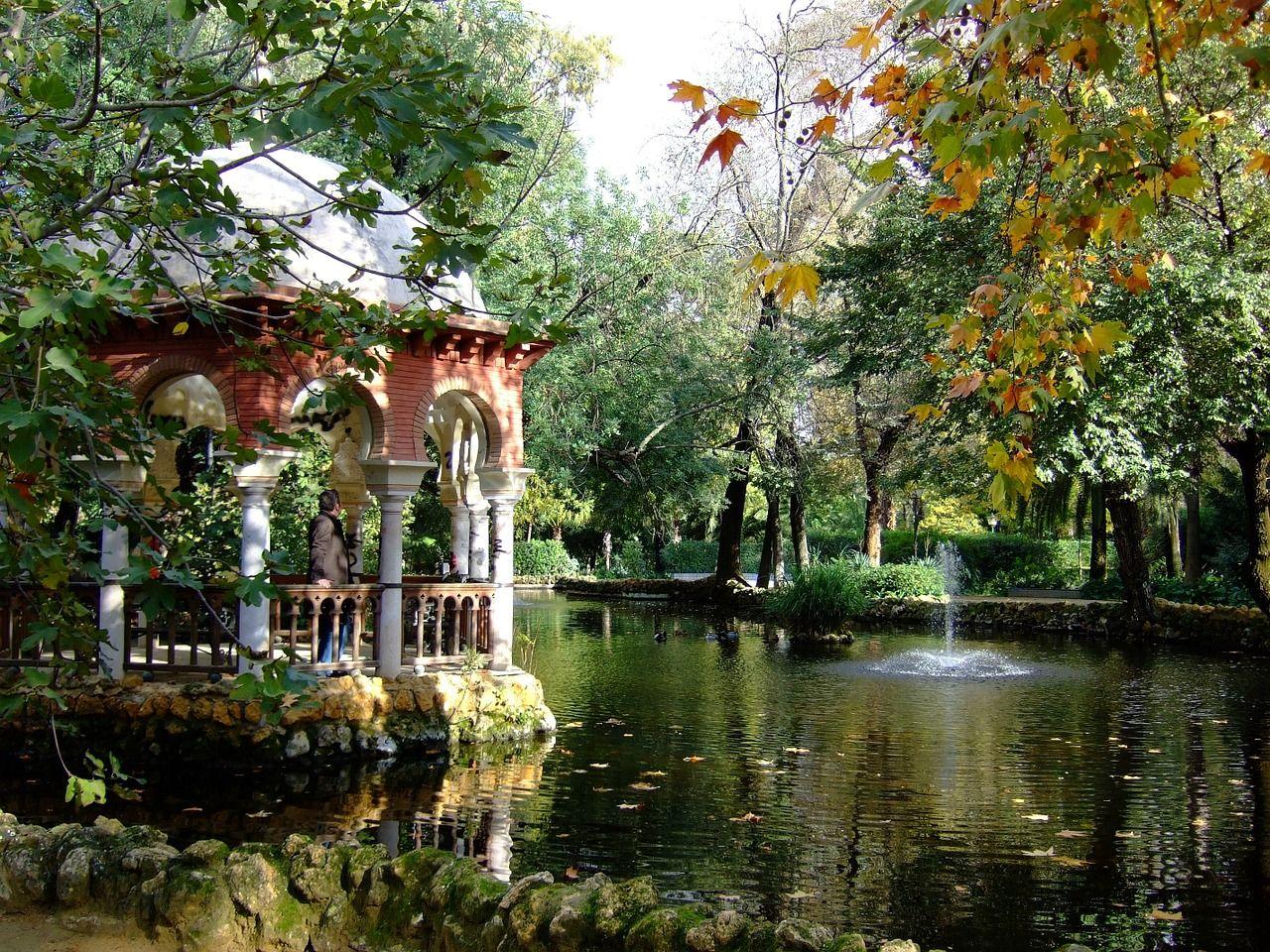 La Sevilla del 29