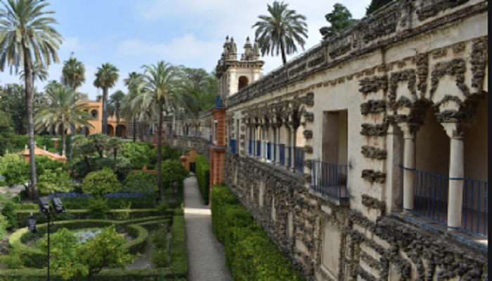 ¿Qué ver en Sevilla en 4 días?