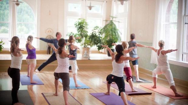 centro de yoga en sevilla