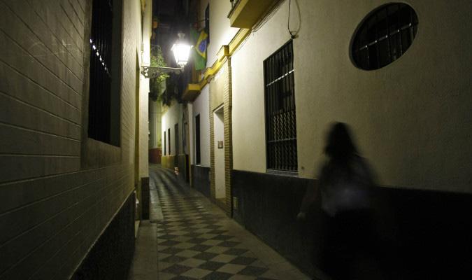 fantasmas de Sevilla