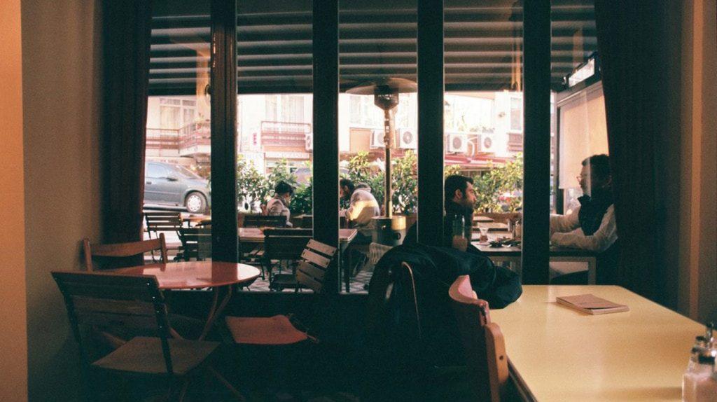 visitar cafeterías en Sevilla