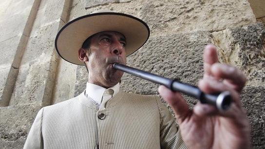 todo sobre la flauta rociera