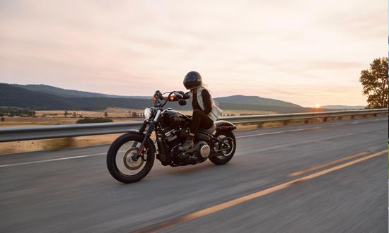 Rutas de motos España