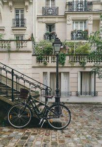 Rutas en bicicletas por Sevilla