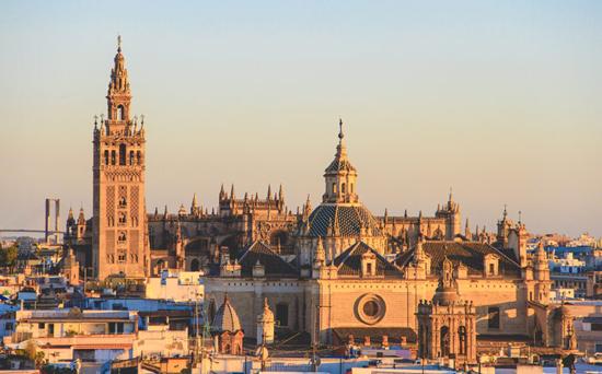 ideas de negocio en Sevilla