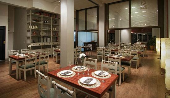 bares para comer en Sevilla